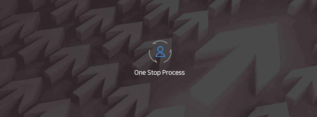 One Stop Process